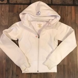 Lululemmon zip up